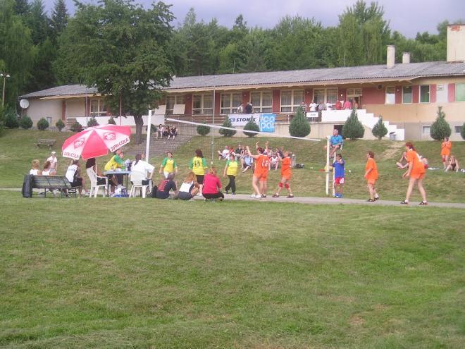 milujeme firemné športové hry nielen pre volejbal