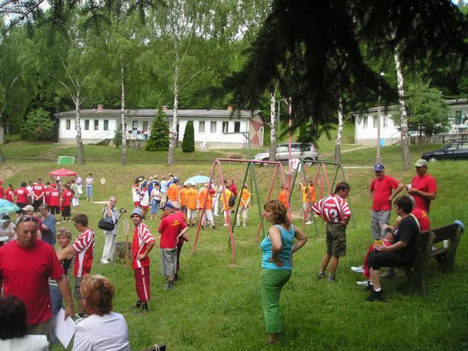 priebeh detskej olympiády